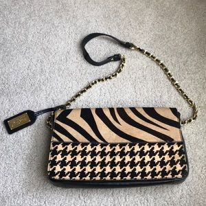 LIKE NEW Badgley Mischka handbag